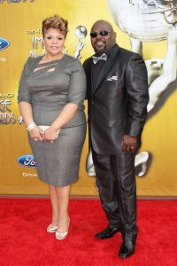 Tamela Mann Husband David Mann Net Worth 2019