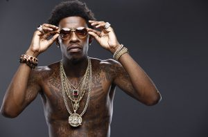 How much does Rich Homie Quan Charge for a Show Net Worth 2019 make in a Year