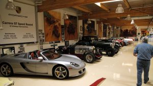 Jay Leno Net Worth 2018 Car Collection Salary per Episode Annual Income Yearly Earnings