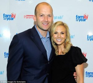Elisabeth Hasselbeck Net Worth Salary 2018 Husband Tim Hasselbeck