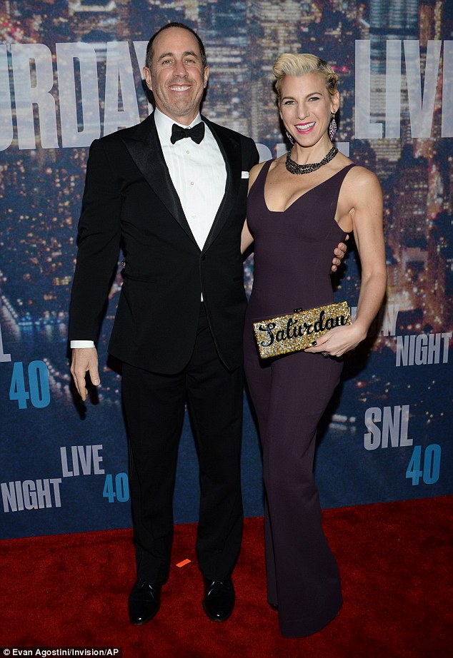how much is jerry seinfeld net worth 2018 earnings salary