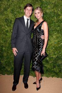 Ivanka Trump Net Worth 2016 Vs Husband Jared Kushner