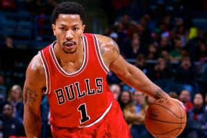 Derrick Rose Net Worth 2018 Salary Contract per Year Income