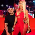 How much is Blac Chyna Net Worth 2016 She Make in Year