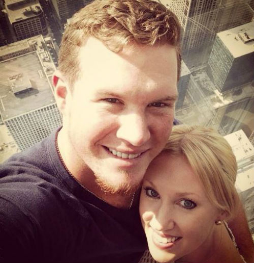 Craig Kimbrel relation