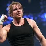 Dean Ambrose Net Worth 2018 WWE Salary