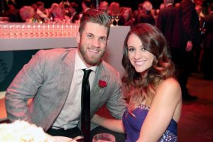 Bryce Harper Net Worth 2017 Salary Contract How Much Does he Make a Year