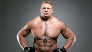 Brock Lesnar WWE Salary 2018 Net Worth Earnings
