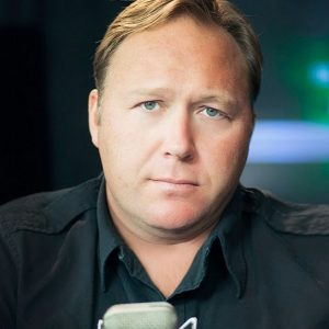 Alex Jones Net Worth 2018 One Show Salary Annual Income