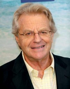 Jerry Springer Net Worth 2018 Salary per Episode How Much He Make