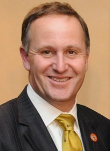 John Key Net Worth 2018 Salary How much Money does John Key Have