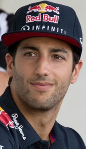 Daniel Ricciardo Salary 2019 Earnings Net Worth