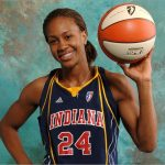 Tamika Catchings Salary 2018 How Much Money Does She Make
