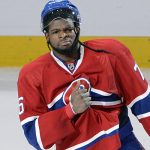 PK Subban Salary 2016 Per Year Contract 2017 Net Worth