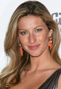 Gisele Bundchen Salary 2018 Income Net Worth Earnings per Year
