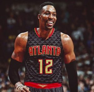 Dwight Howard Salary 2018 Net Worth Career Earnings Sponsors