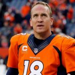 Peyton Manning Autograph Signing 2018 Meet and Greet