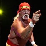 Hulk Hogan Meet and Greet 2018 Appearances Autograph Signing
