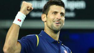 Novak Djokovic Earnings 2018 Salary Sponsors Income Endorsements
