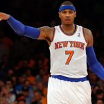 Carmelo Anthony Salary 2018 Contract Endorsements Earnings