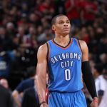 Russell Westbrook Salary 2018 Contract Extension Endorsements Earning