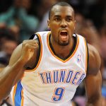 Serge Ibaka Salary 2018 New Contract Net Worth Details