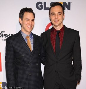 Jim Parsons Salary per Episode 2019 Pay Net Worth Earnings