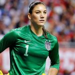 Hope Solo Salary 2018 Net Worth Endorsements Income Career Earnings