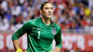 Hope Solo Salary 2017 Net Worth Endorsements Income Career Earnings