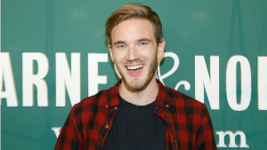 How much Money does Pewdiepie make a Year 2018 from Youtube Salary