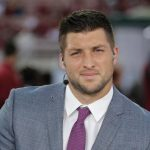 Tim Tebow Meet and Greet 2018 Appearances Autograph Signing