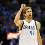 Dirk Nowitzki Salary 2019 Contract Net Worth