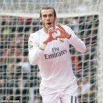 Gareth Bale Salary 2016-17 per Week Wages Earnings