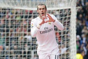Gareth Bale Salary 2018 per Week Wages Earnings