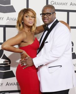 Tamar Braxton Net Worth 2018 vs Husband Vincent Herbert