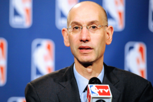 Adam Silver Salary 2019 Net Worth How much NBA Commissioner Make