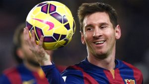 Lionel Messi Earnings 2016 Salary per Week Income 2017 Net Worth