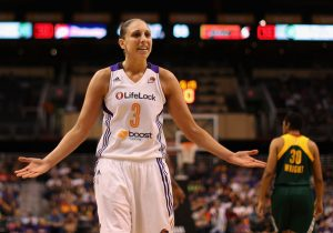 Diana Taurasi Salary 2018 Net Worth