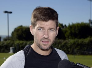 Steven Gerrard Salary 2018 Wages Net Worth Earnings per Week