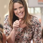 Savannah Guthrie Salary 2019 Net Worth How Much Money does She Make a Year