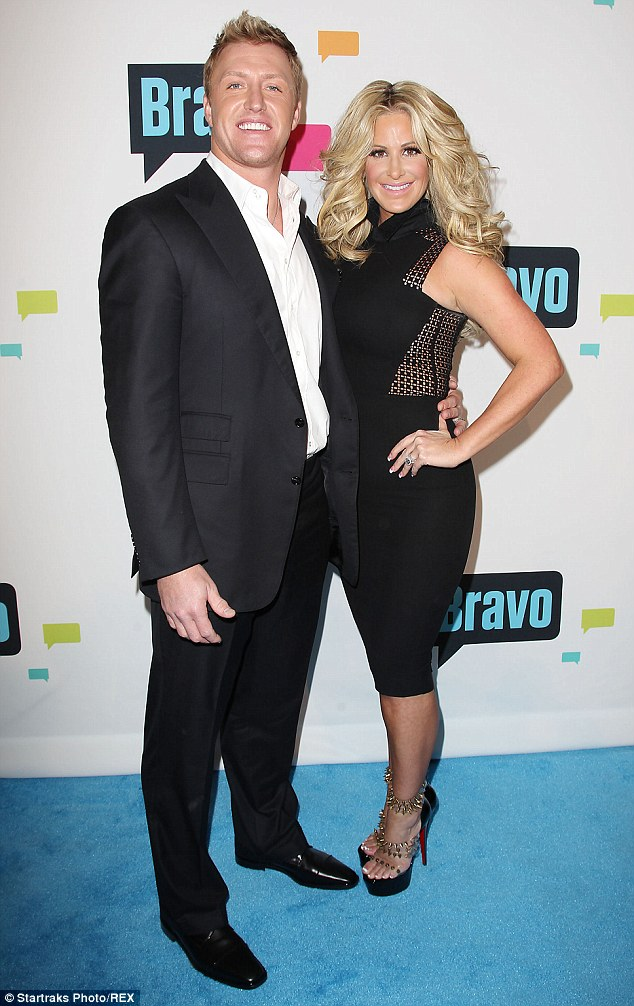 Kroy and Zolciak