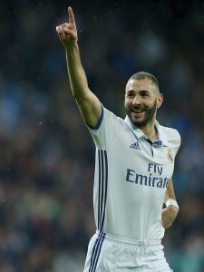 Karim Benzema Salary 2017 per Week Net Worth Is How Much