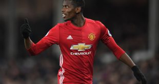 pic of Pogba