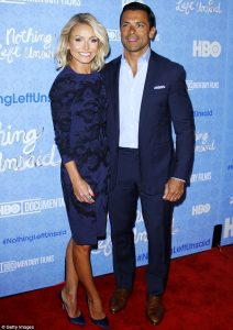 Kelly Ripa Salary 2018 Income Net Worth is How Much