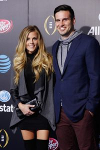 Christian Ponder Salary 2018 Vs Wife Samantha Steele Net Worth