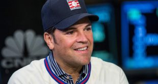 Mike Piazza a former player