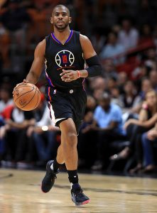 Chris Paul Salary 2019 Net Worth How Much Does he Make a Year