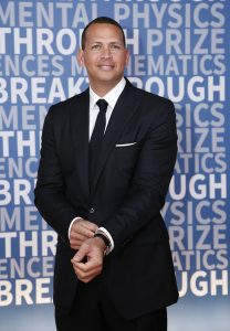 Alex Rodriguez A Rod Salary 2018 Net Worth Endorsements Earnings