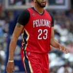 Anthony Davis Salary 2019 Net Worth Contract Commercial Endorsements