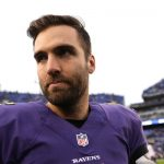 Joe Flacco Salary 2018 Autograph Signing Contract Net Worth